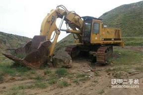 卡特彼勒E245B挖掘机