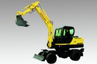 犀牛重工 XN988-4L 挖掘机