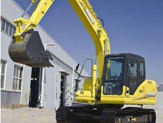 犀牛重工 XN135-9 挖掘机