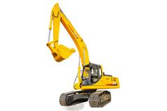 卡特重工 CT330-8 挖掘机