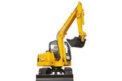 卡特重工 CT220-8 挖掘机
