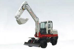 犀牛重工XNW51360-2L挖掘机