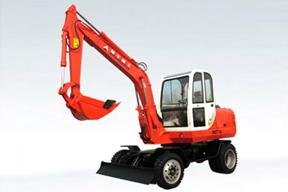 犀牛重工XN977-2L挖掘机