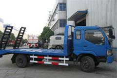 东风 4X2 拖车