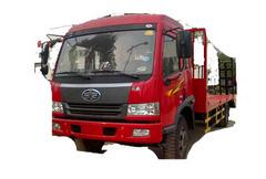 一汽解放 4X2 拖车