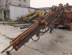 山特维克 H530 锚杆钻机