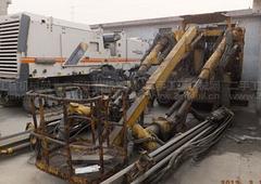 阿特拉斯-中国 BOOMERH177 凿岩台车
