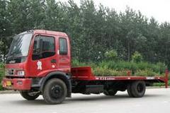 陕汽重卡 4X2 拖车
