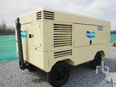 斗山 VHP750WCAT 空气压缩机