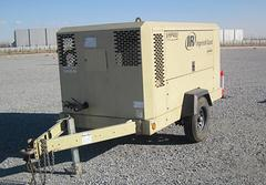 英格索兰 VHP400WCU 空气压缩机