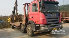 江淮重工 6X2 拖车