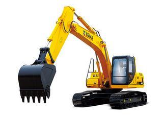 厦工 XG822FL 挖掘机