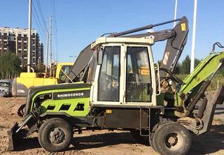 犀牛重工 XNW47180 挖掘机