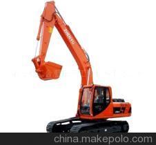 合肥振宇 ZY210 挖掘机