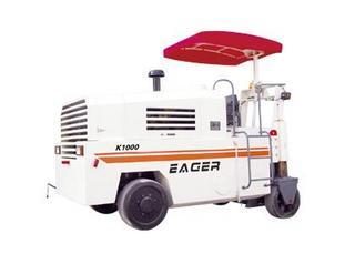 瑞德路业 EAGER-CMM100 铣刨机