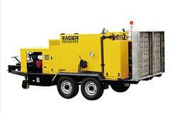 瑞德路业 EAGER 热再生设备
