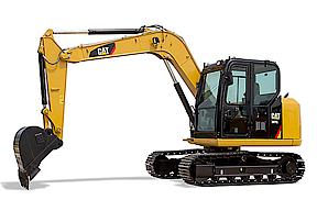 卡特彼勒 307E2 挖掘机