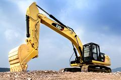 卡特彼勒 326D2L 挖掘机