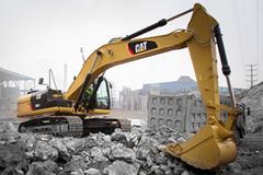 卡特彼勒 330D2L 挖掘机