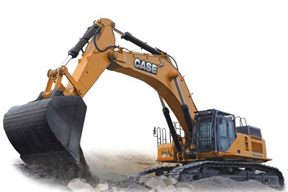 凯斯CX800B-MASS挖掘机