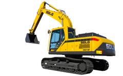 山东临工 E6210F 挖掘机