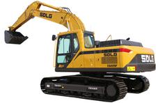 山东临工 E6225F 挖掘机