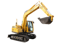 山东临工 E680F 挖掘机