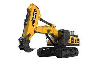 三一重工SY750H-松土器挖掘机