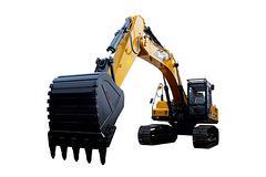 三一重工 SY395H 挖掘机
