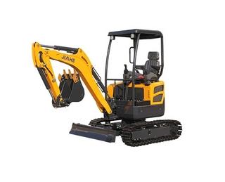 嘉和重工 JH20 挖掘机