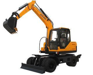 嘉和重工 JHW80 挖掘机