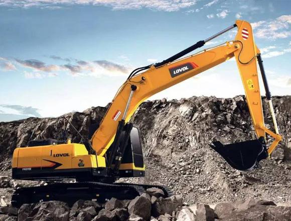 铁甲二手工程机械网_雷沃重工FR220E挖掘机-雷沃重工挖掘机FR220E价格-参数-图片-铁甲 ...