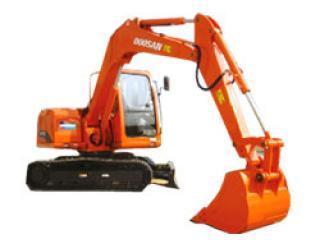 斗山DH70挖掘机