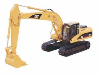 卡特彼勒 324DL 挖掘机