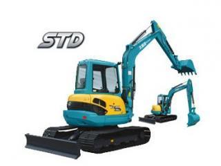 久保田 KX161-3S 挖掘机