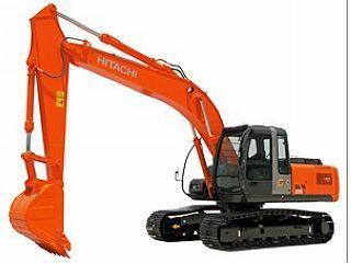 日立 ZX200-3G 挖掘機圖片