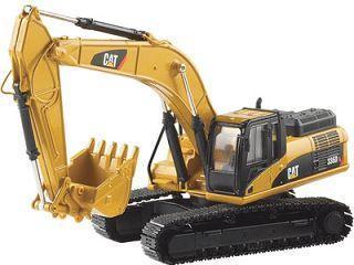 卡特彼勒 336DL 挖掘机