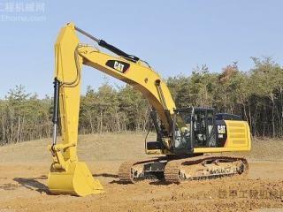 卡特彼勒 336E 挖掘机