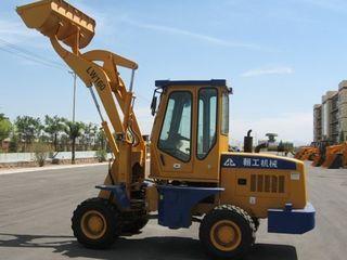 朝工机械 LW160 装载机
