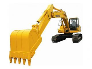 小松PC100N挖掘机
