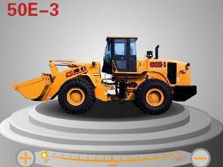 成工 ZL50E-3 装载机