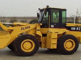 成工 ZL30B 装载机