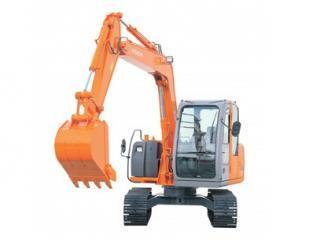 日立ZX70挖掘机
