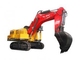 三一重工SY2000C挖掘机