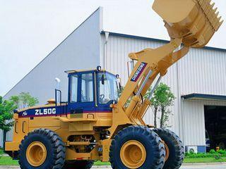 成工ZL50G装载机