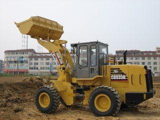 成工 CG935H 装载机