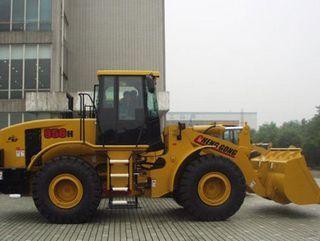 成工 CG956H 装载机