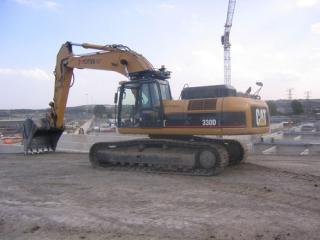 卡特彼勒 330D 挖掘机
