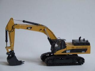 卡特彼勒345DL挖掘机