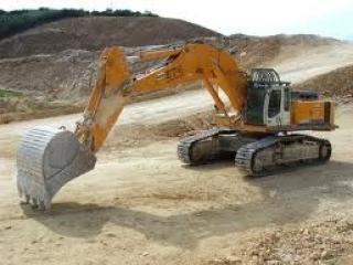 小松PC95-1挖掘机
